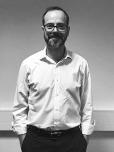 Justin Moy - - Fielding Triggs advisor