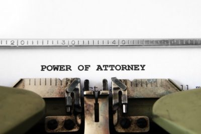 WHY YOU NEED A WILL AND LASTING POWERS OF ATTORNEY