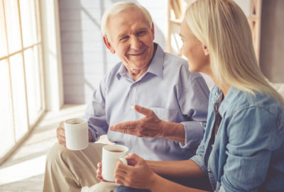 How to talk to your parents and your family about a Will, Estate Planning and LPAs