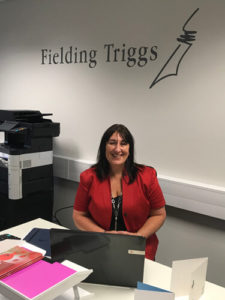 Donna Calow - Fielding Triggs