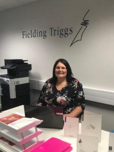 Jane Jaggers - Fielding Triggs
