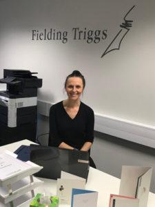 Joanne Adams - Fielding Triggs