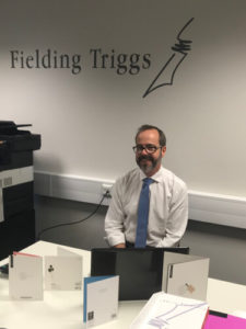 Justin Moy - Fielding Triggs