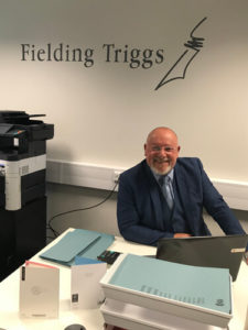 Paul Izzo - Fielding Triggs